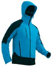 X-Pro Powergrid Hooded Softshell Jacket