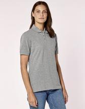 Women´s Classic Fit Polo Shirt Superwash 60°