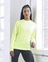 Girlie Long Sleeve Cool T
