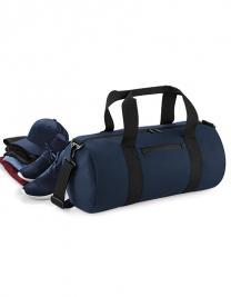 Scuba Barrel Bag
