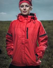 Women Jacket Bonete